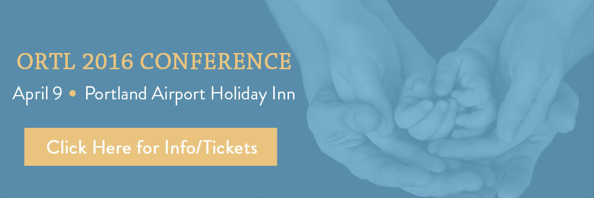 ORTL Conference Info and Registration
