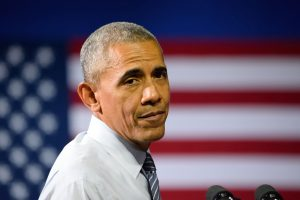 Obama Vetoes Planned Parenthood Defunding