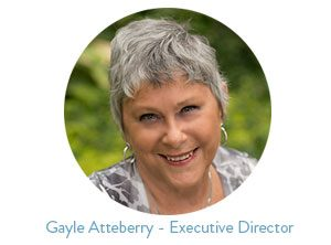 Gayle Atteberry ORTL Executive Director