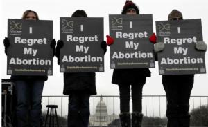I Regret Choosing Abortion