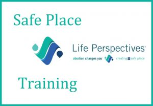Safe-Place-Training