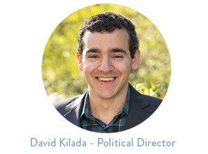David Kilada Political Director