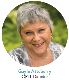 gyle atteberry - executive director