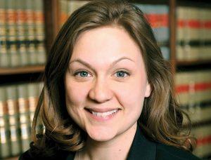 Jessica Stanton