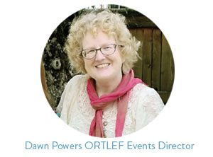 Dawn Powers ORTLEF Events Director