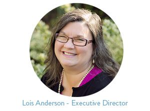 Lois Anderson Executive Director