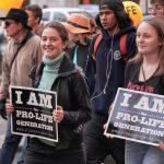 pro-life millennials