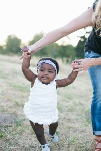 Words From an Advocate: Oregon Adoptive Mother