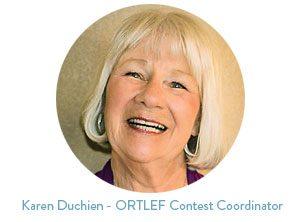 karen Duchien contest coordinator