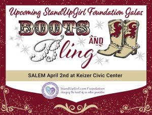 standupgirl.com foundation gala