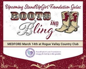 standupgirl foundation medford gala