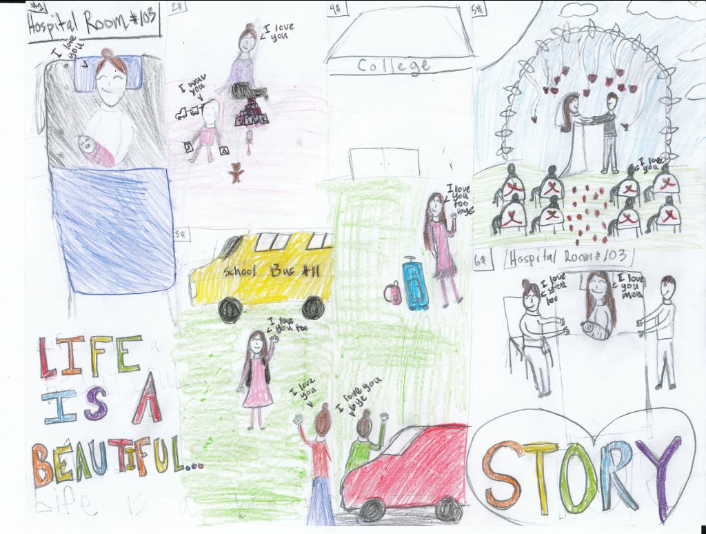 3rd - 5th Grade | Aurelia Poe | Malheur County