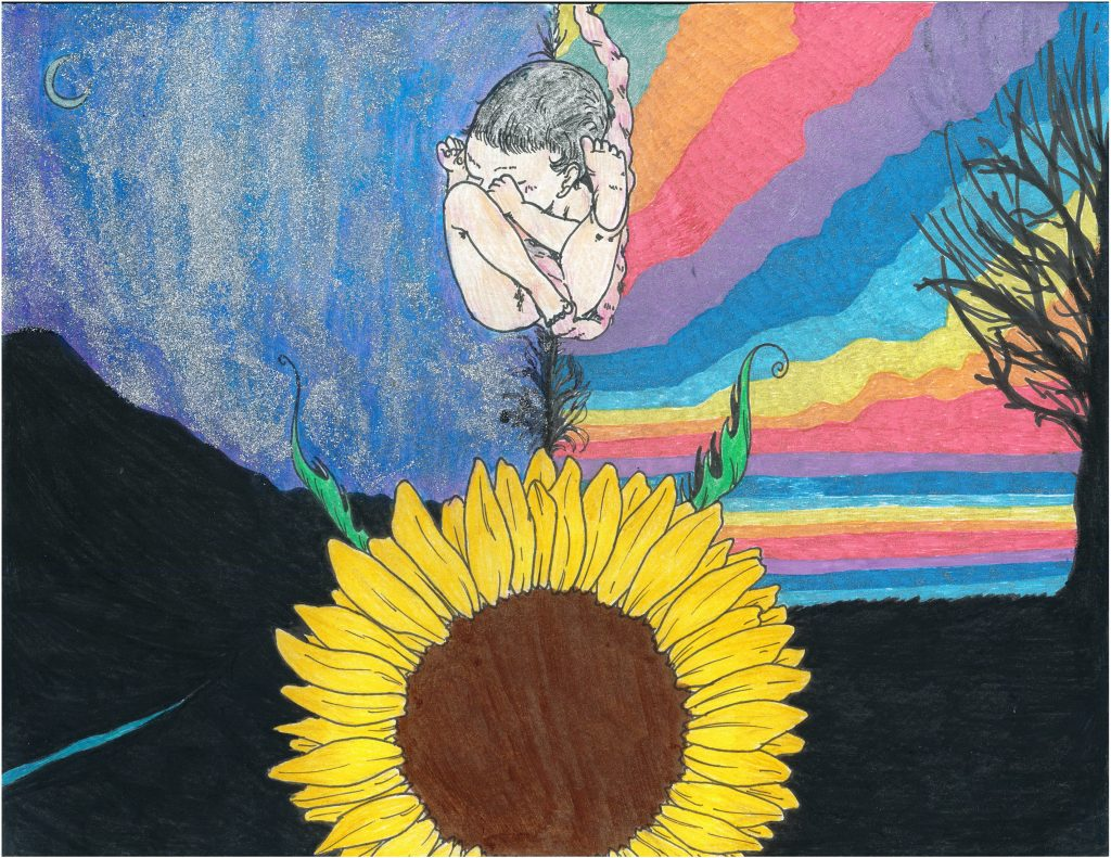 11th – 12th Grade | Briahna Guevara | Lane County