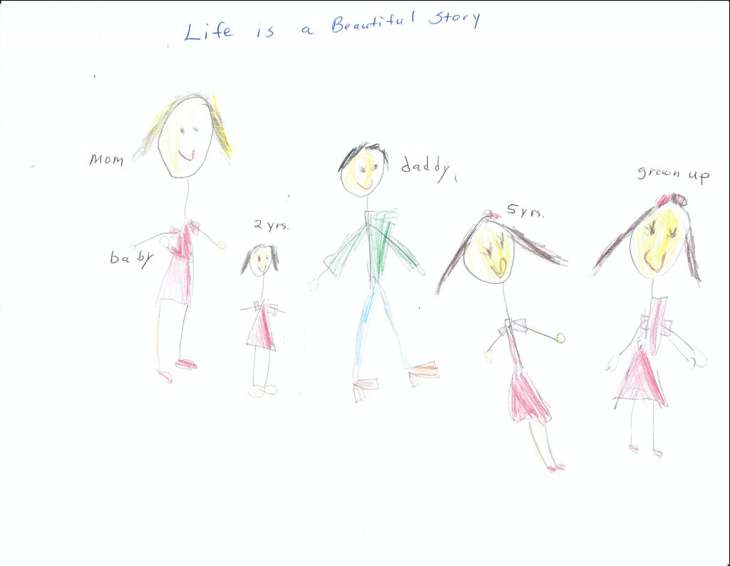 Kindergarten | Claycee Ruiz | Malheur County