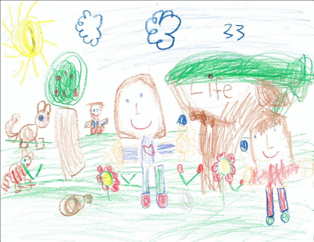 Kindergarten | Cecilia Cacka | Marion County