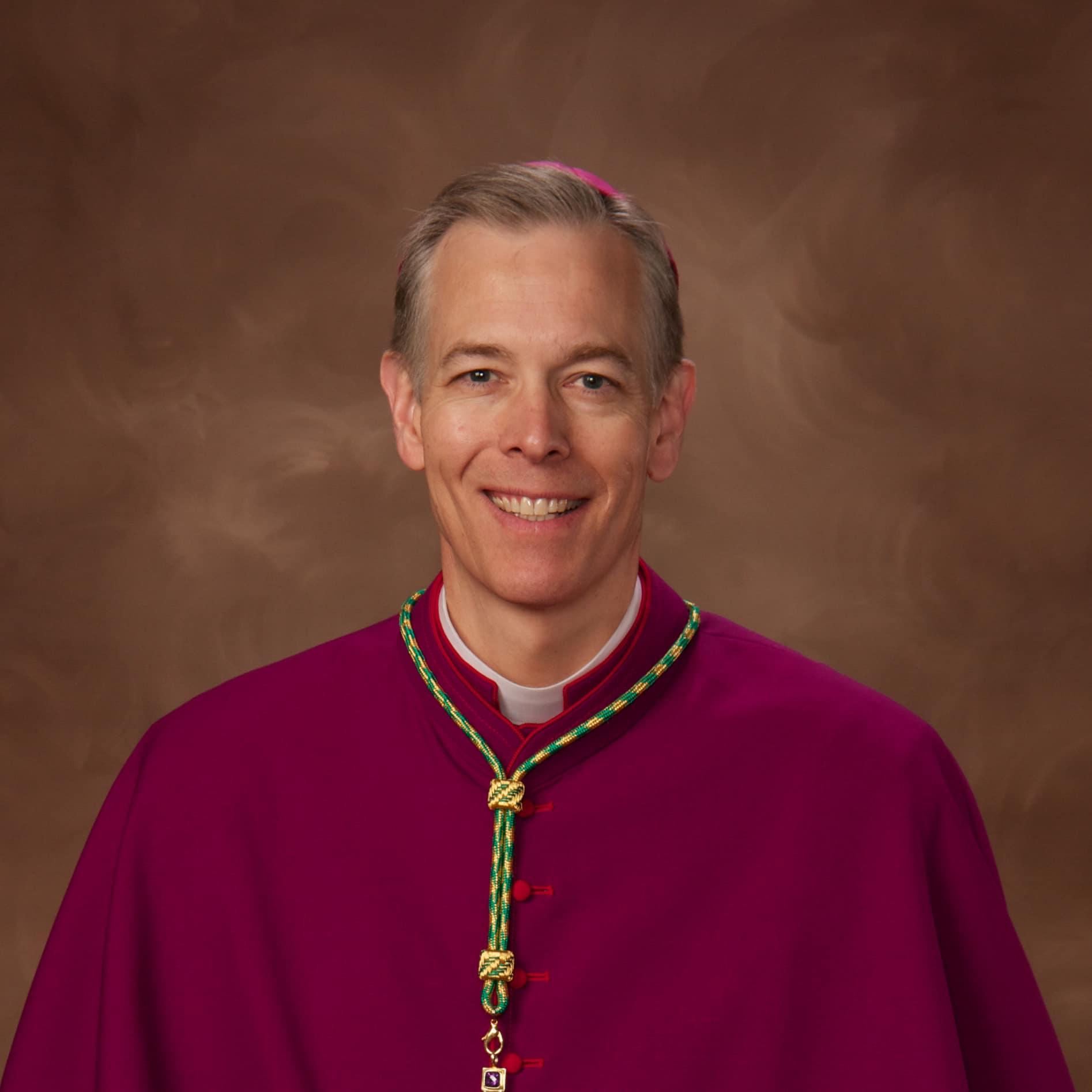 Archbishop Sample