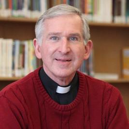 Fr. Tim M Headshot